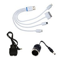 Cable Accessories for Micro-Start