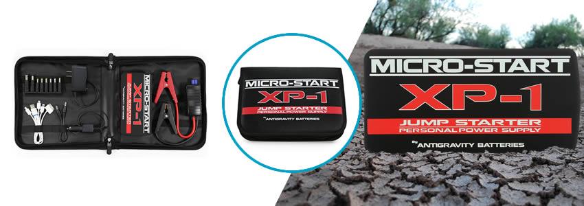 Carry Case for Micro-Start Kit