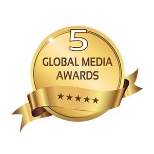 5 Global Media Awards, 2013-2014