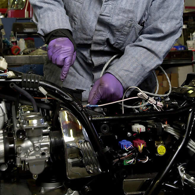 Mechanics Tool: Micro-Start Uses
