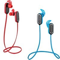 Thump-Buds Earbuds by Antigravity Electronics