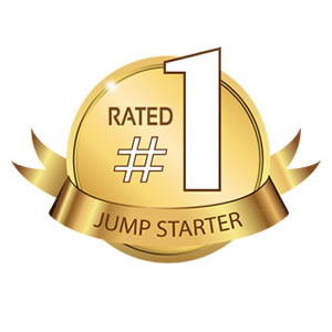 Top Rated Best JumpStarter