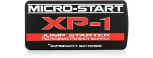 XP-1 Micro-Start Power Supply