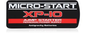 XP-10 Micro-Start Power Supply