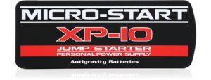 XP-10 Micro-Start Power Supply