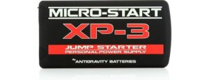 XP-3 Micro-Start Power Supply