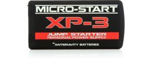 XP-3 Micro-Start Power Supply