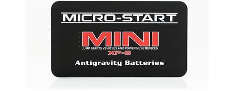 XP-5 Micro-Start Power Bank
