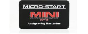 XP-5 Micro-Start Power Supply